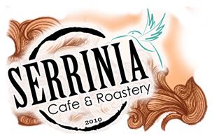 Serrinia Cafe | Roasted & Prepared for you
